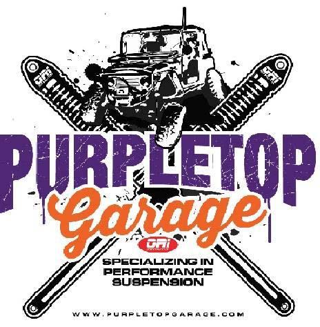 Purpletop Garage