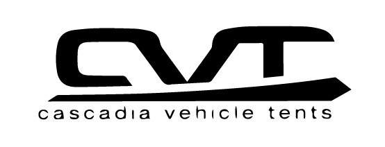 Cascadia Vehicle Tents (CVT)