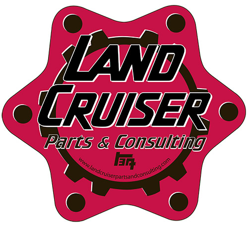 Land Cruiser Parts and Consulting