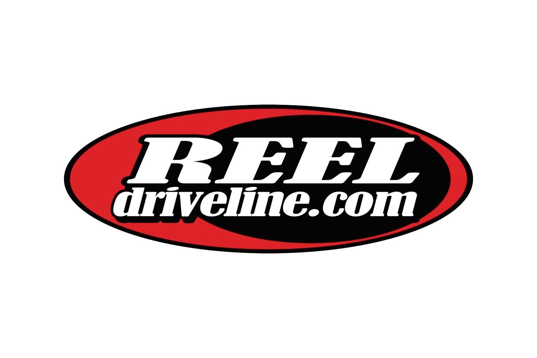 Reel Driveline (J.E. Reel Driveline)