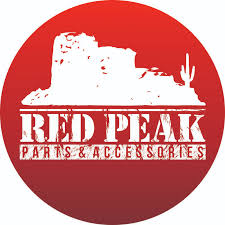 Red Peak Off-Road