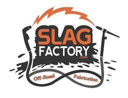 Slag factory