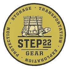 Step22 Gear