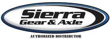 Sierra Gear and Axle