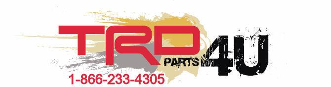 TRD Parts 4U