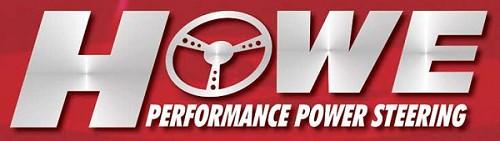 Howe Performance Power Steering