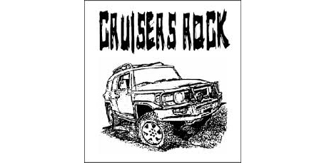 Cruisers Rock