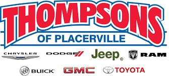 Thompson's Toyota