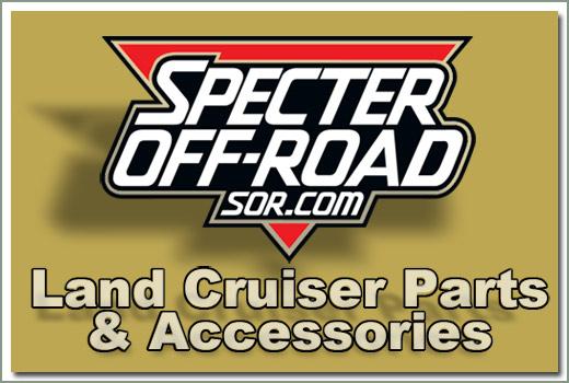 Specter Off-Road (SOR)